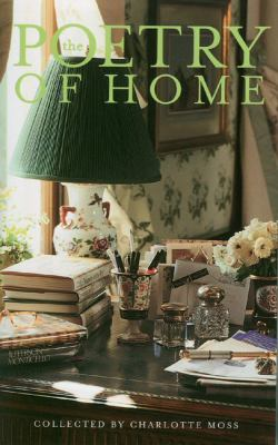 Poetry of Home 9780966950304