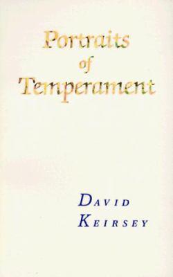 Portraits of Temperament 9780960695416