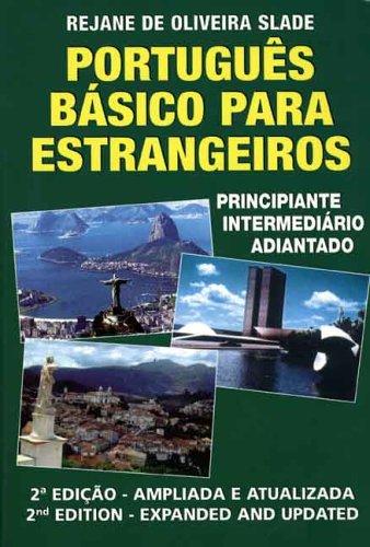 Portugues Basico Para Estrangeiros: Livro de Exercicios 9780963879035