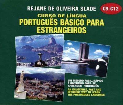 Portugues Basico Para Estrangeiros 9780963879066