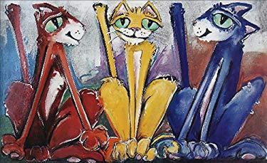 Primary Cats 9780964271227