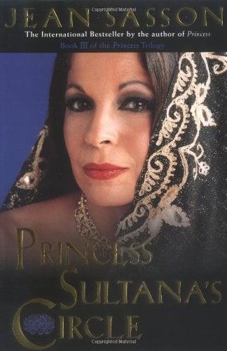Princess Sultana's Circle 9780967673769
