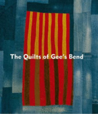 Quilts of Gee's Bend 9780965376648