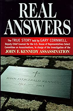 Real Answers: The True Story 9780966654103