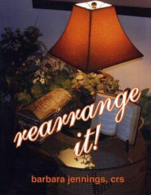 Rearrange It! 9780961802646