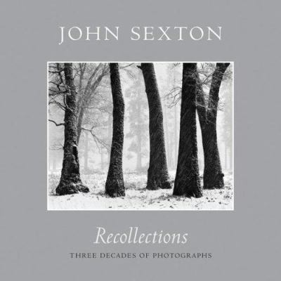 Recollections: Three Decades of Photographs 9780967218885