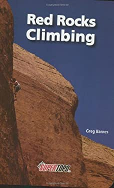 Red Rocks Climbing 9780967239163