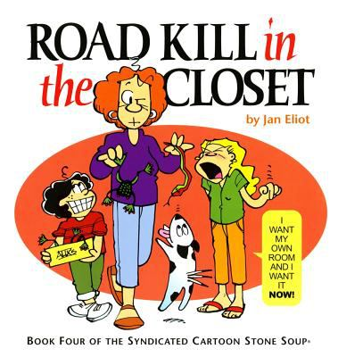 Road Kill in the Closet 9780967410234