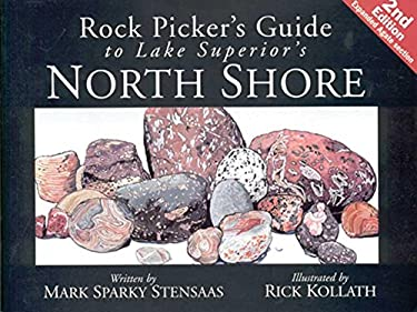 Rock Pickers GT Lake Superiors 9780967379302