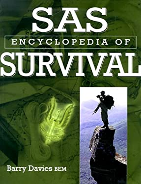 S.A.S. Encyclopedia of Survival 9780966677157