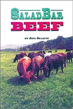 Salad Bar Beef 9780963810915