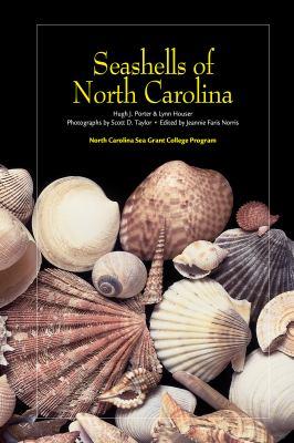Seashells of North Carolina 9780966318708