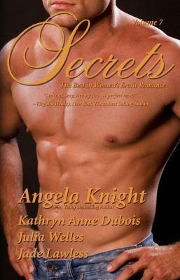 Secrets: Volume 7 the Best in Women's Sensual Fiction 9780964894273