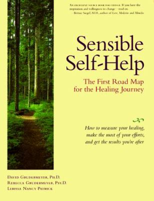 Sensible Self-Help: The First Road Map for the Healing Journey