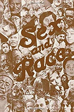 Sex & Race Vol. III: Why White & Black Do Mate 9780960229420