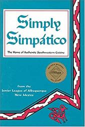 Simply Simpatico: The Home of Authentic Southwestern Cuisine
