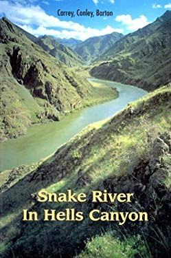 Snake River, of Hells Canyon