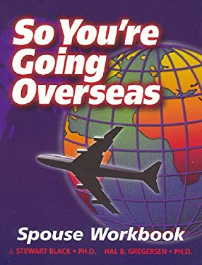 So You're Going Overseas: Spouse Workbook