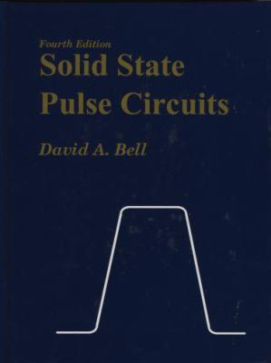 Solid State Pulse Circuits 9780968370537