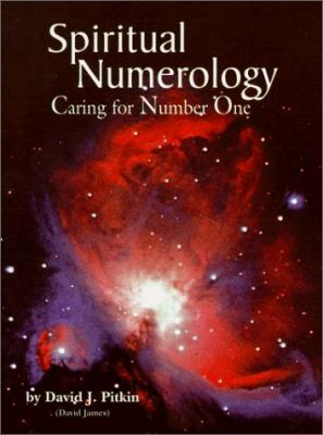 Spiritual Numerology: Caring for Number One 9780966392517