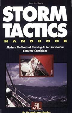 Storm Tactics Handbooks 9780964603660
