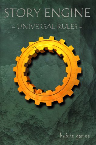 Story Engine Universal Roles 9780966073638