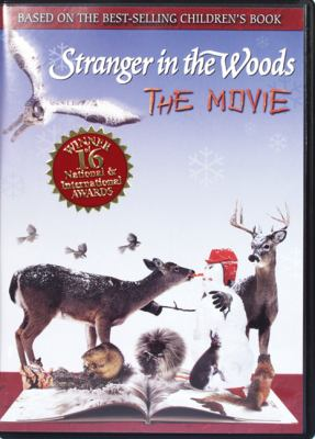 Stranger in the Woods: The Movie 9780967174860