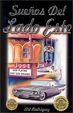 Sue-OS del Lado Este: East Side Dreams in Spanish