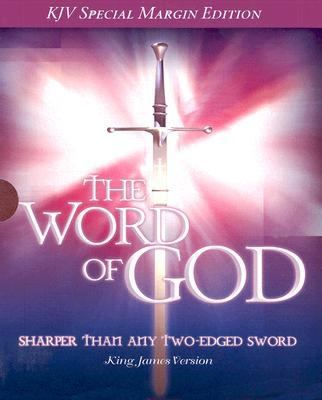 Sword Bible-KJV-Large Print 9780966890785