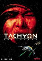 Tachyon: The Fringe: The Official Strategy Guide from Mars
