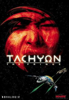 Tachyon: The Fringe: The Official Strategy Guide from Mars 9780967512730