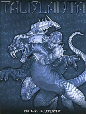 Talislanta: Fantasy Role Playing Game 9780967209708