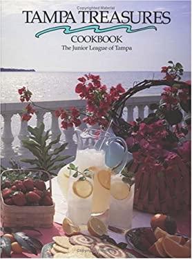Tampa Treasures Cookbook 9780960955626