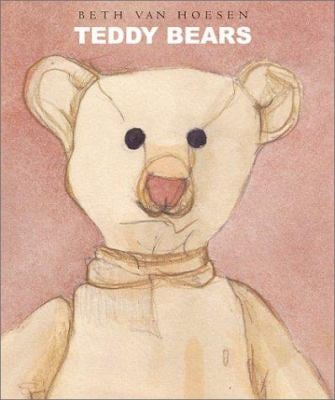 Teddy Bears 9780965881142