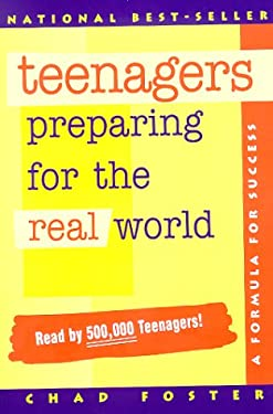 Teenagers Preparing for the Real World 9780964445604