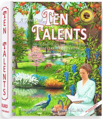 Ten Talents 9780960353248