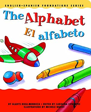 The Alphabet/El Alfabeto 9780967974804
