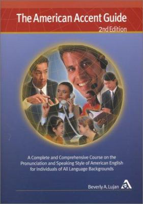 The American Accent Guide [With CD (Audio)] 9780963413949