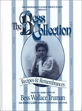 The Bess Collection 9780961532833