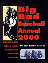 The Big Bad Baseball Annual 4275389