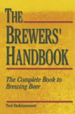 practical handbook for the specialty brewer