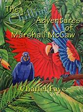 The Chilling Adventures of Marshall McCaw 4298168