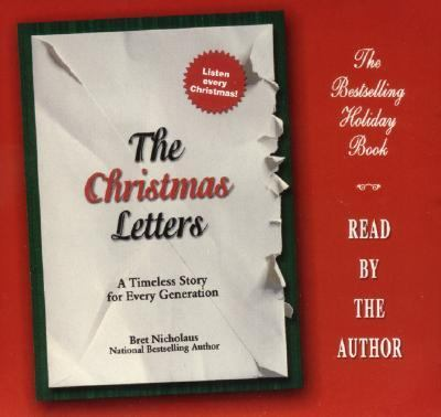 The Christmas Letters: A Timeless Story for Every Generation 9780963425188