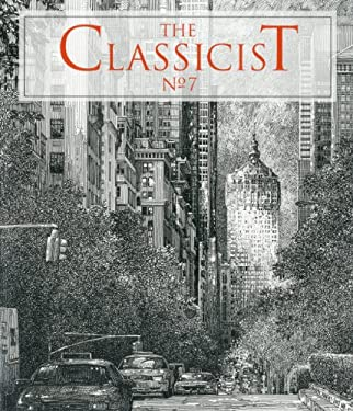The Classicist No. 7 9780964260115