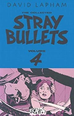 The Collected Stray Bullets 9780965328074