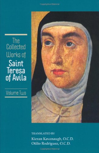 The Collected Works of St. Teresa of Avila 9780960087662
