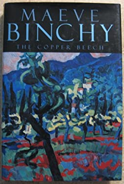 The Copper Beech (Book of the Month Club Edition)