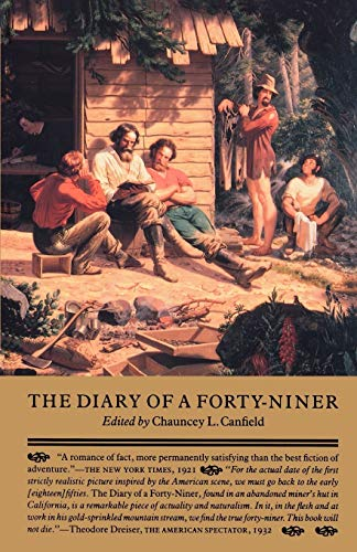 The Diary of a Forty-Niner 9780962798733