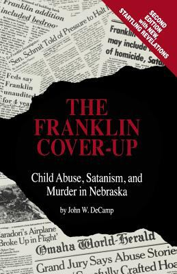 The Franklin Cover-Up 9780963215802