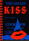 The Gallery K.I.S.S. Cookbook 9780961840600